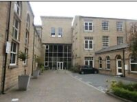 2 Bed 1 Bath Apartment To Rent Huddersfield City Center