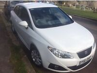 Seat Ibiza Coupe 3dr...great car comes with full warranty, MOT 28/01/2018 & £0 tax!