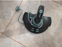 Microsoft Sidewinder 3D pro joystick, little used