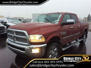 2014 Ram 3500 Laramie *Loaded*
