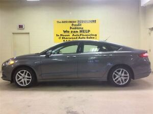 2014 Ford Fusion SE Annual Clearance Sale!