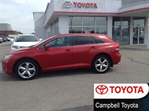 2009 Toyota Venza V6---SUMMER BLOW OUT-NO HASSLE PRICING
