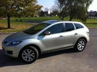 2007 Mazda CX-7 GT with DIGITAL and MMEDIA Pkg (selling as is)