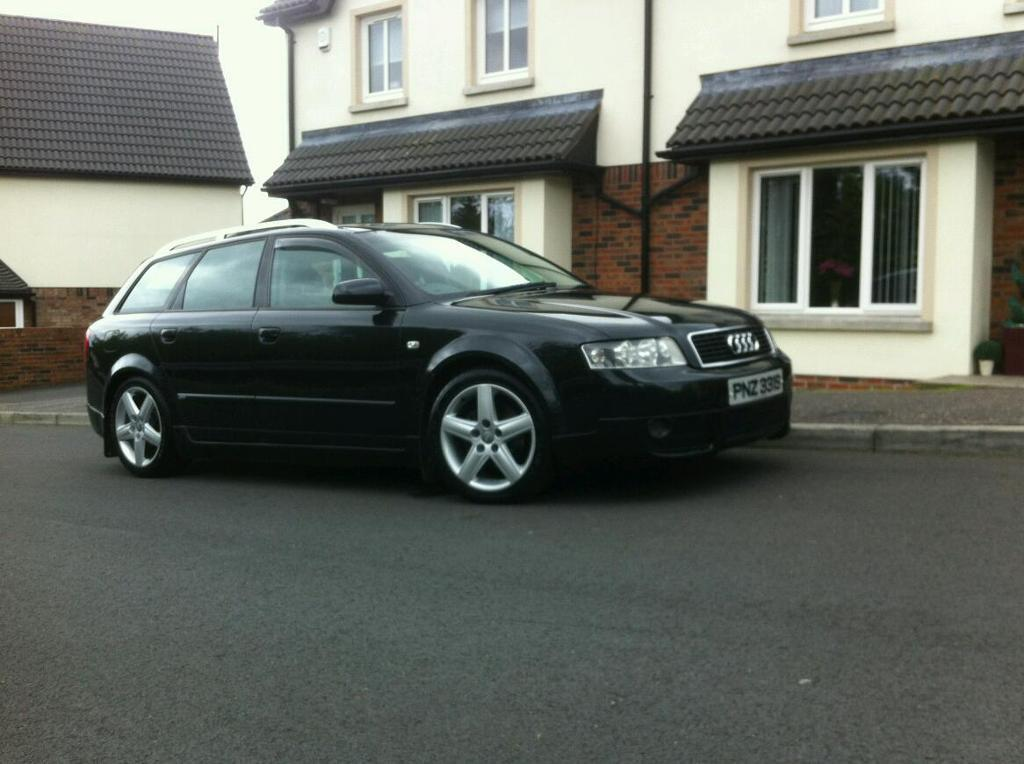 Used Audi A4 Cars For Sale Gumtree Upcomingcarshq Com