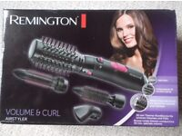 Hair styler Remington Volume and curl airstyler