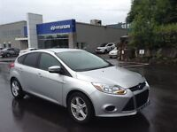 2013 Ford Focus SE SEULEMENT 8499 km