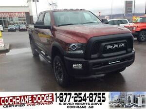 2017 Ram 2500 Power Wagon - MANAGER DEMO SPECIAL!!