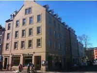 Edinburgh Festival Let, Nicolson Square, 5 Bedroom flat available August 2017