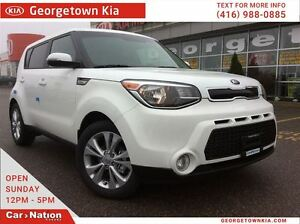 2016 Kia Soul EX | $122 BI-WEEKLY | FREE SNOW TIRES |
