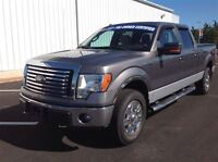 2010 Ford F-150 XTR LUXURY TRIM ALONG WITH THE XLT|