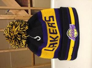 NBA Los Angeles LAKERS toque