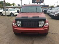 2008 Jeep Liberty Sport ON SALE 2 WEEKS ONLY APPLY TODAY DRIVE T