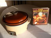 Tower Auto Slo Cooker
