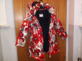 FABULOUS BUNDLE OF FLEECE LINED RAINCOAT and EXCELLENT JACKET FOR WINTER AND WATERPROOF TROUSERS