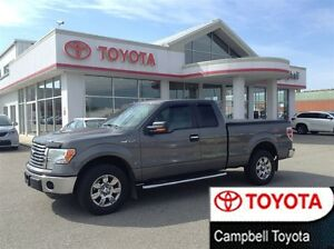 2012 Ford F-150 XLT--2WD--LOW KM'S--XTR PKG--DONT' MISS THIS ONE