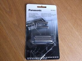 Panasonic Foil and Cutters