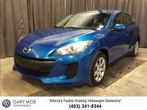 2012 Mazda MAZDA3 GS Sky