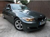 2010 BMW 320D EFFICIENTDYNAMICS 2.0 FULL SERVICE HISTORY 160.9BHP 6SPEED MOT4/17 AUX-PORT PARKINGAID