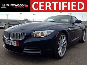2013 BMW Z4 sDrive35i LED | 3M | NAVI | HEATED LEATHER | CRUIS