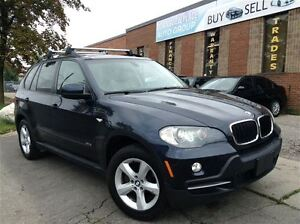 2008 BMW X5 3.0si | COMFORT ACCESS | PANO ROOF | PARKTRONIC