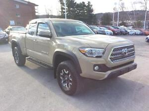 2016 Toyota Tacoma ACCESS CAB TRD 4X4 - SAVE THOUSANDS! HOME OF