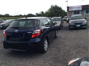 2012 Toyota Matrix - Managers Special. London Ontario image 6