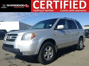 2006 Honda Pilot EX-L w/ RES  SUNROOF | HEATED LEATHER | AUX