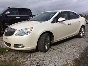 2013 Buick Verano Leather | COMING SOON