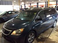 2010 Honda Odyssey Touring-This won't disappoint: take a look to Markham / York Region Toronto (GTA) Preview