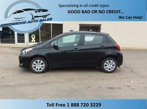 2015 Toyota Yaris LE, AC ECO!!EASY ON GAS, LOW