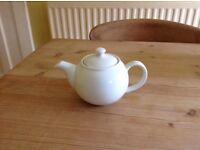 Breakfast Teapot