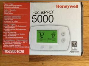 Honeywell thermostats focuspro 5000 pictures to pin on pinterest thermostat local deals fandeluxe Images