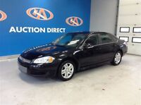 2012 Chevrolet Impala LT automatic with alloy wheels and power w