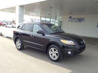 2011 Hyundai Santa Fe GLS - AWD