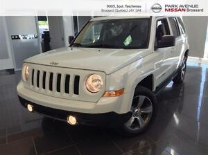 2016 Jeep Patriot HIGH ALTITUDE**AWD**CUIR**TOIT**