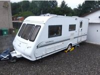 2003 compass omega 4 berth