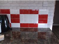 london merto square tiles for sale