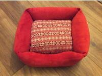 Small animal pet bed size large