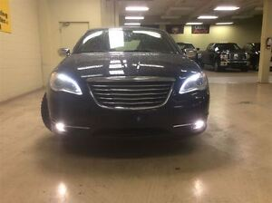 2011 Chrysler 200 Limmited Annual Clearance Sale! Windsor Region Ontario image 7