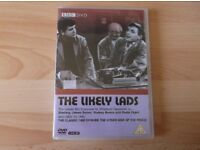 The Likely Lads/Whatever Happened To The Likely Lads Series 1 and 2