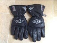 Pair of Motorcycle gloves