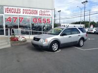 2005 Ford Freestyle SE TEXTO 514-794-3304
