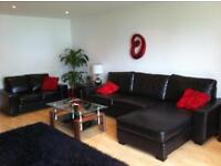 2 bed /2 bath seafront duplex in West Cross
