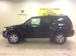 2007 Ford Escape Limited Annual Clearance Sale!