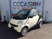 2005 smart fortwo Pure *DIESEL*MAGS