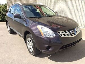 2012 Nissan Rogue S AWD - ACCIDENT FREE, WELL MAINTAINED