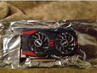 nvidia geforce gtx 760 pre-owned but excellent working order
