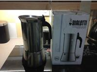 Bialetti stovetop coffee maker