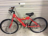 BIKE for 8-12 years olds