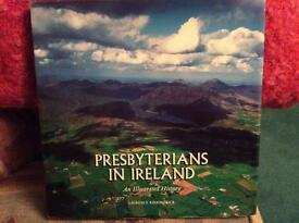 Presbyterians in Ireland. An illustrated history